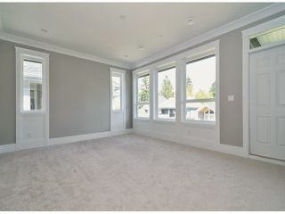 Photo 11: 2726 163A ST in Surrey: Grandview Surrey House for sale (South Surrey White Rock)  : MLS®# F1409490