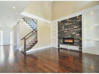 Photo 2: 2726 163A ST in Surrey: Grandview Surrey House for sale (South Surrey White Rock)  : MLS®# F1409490