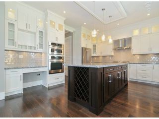 Photo 5: 2726 163A ST in Surrey: Grandview Surrey House for sale (South Surrey White Rock)  : MLS®# F1409490