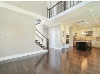 Photo 4: 2726 163A ST in Surrey: Grandview Surrey House for sale (South Surrey White Rock)  : MLS®# F1409490