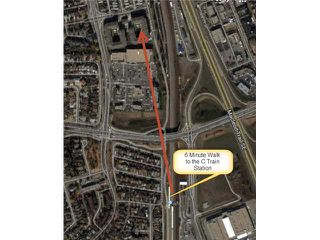 Photo 7: 204 11 MILLRISE Drive SW in CALGARY: Millrise Condo for sale (Calgary)  : MLS®# C3628292