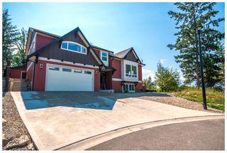 Photo 13: 1450 Southeast 9 Avenue in Salmon Arm: Hillcrest House for sale (SE Salmon Arm)  : MLS®# 10087408