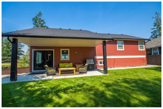Photo 12: 1450 Southeast 9 Avenue in Salmon Arm: Hillcrest House for sale (SE Salmon Arm)  : MLS®# 10087408