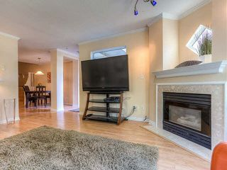 "Photo 7: 126 2980 PRINCESS Crescent in Coquitlam: Canyon Springs Townhouse for sale in ""MONTCLAIRE"" : MLS®# V1081547"