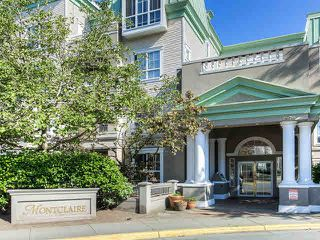 "Photo 15: 126 2980 PRINCESS Crescent in Coquitlam: Canyon Springs Townhouse for sale in ""MONTCLAIRE"" : MLS®# V1081547"