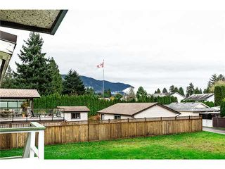 Photo 20: 3136 NEWBERRY ST in Port Coquitlam: Birchland Manor House for sale : MLS®# V1093425