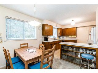Photo 3: 3136 NEWBERRY ST in Port Coquitlam: Birchland Manor House for sale : MLS®# V1093425