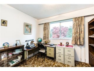 Photo 12: 3136 NEWBERRY ST in Port Coquitlam: Birchland Manor House for sale : MLS®# V1093425