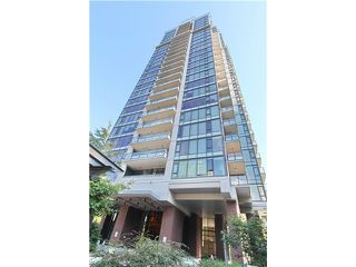 Photo 2: 2702 7088 18 Avenue in Burnaby: Edmonds BE Condo for sale (Burnaby East)  : MLS®# V1085141