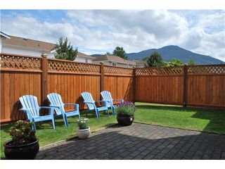 Photo 9: # 19 1821 WILLOW CR in Squamish: Garibaldi Estates Condo for sale : MLS®# V1106717