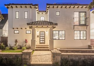 Main Photo: House for sale : 4 bedrooms : 6756 Tyrian Street in La Jolla