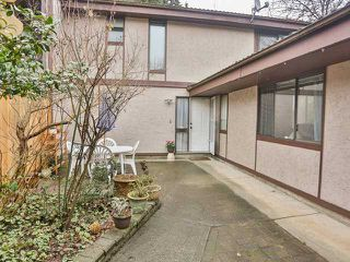 Photo 2: # 101B 3655 SHAUGHNESSY ST in Port Coquitlam: Glenwood PQ Condo for sale : MLS®# V993236