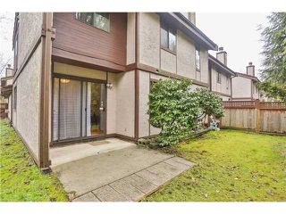 Photo 10: # 101B 3655 SHAUGHNESSY ST in Port Coquitlam: Glenwood PQ Condo for sale : MLS®# V993236