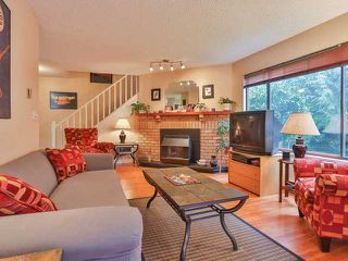 Photo 3: # 101B 3655 SHAUGHNESSY ST in Port Coquitlam: Glenwood PQ Condo for sale : MLS®# V993236