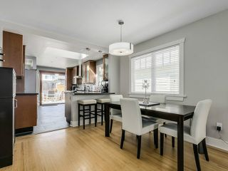 Photo 4: 328 W 26TH ST in North Vancouver: Upper Lonsdale House for sale : MLS®# V1132566