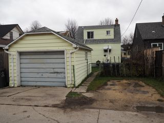 Photo 6: 464 Garlies Street in Winnipeg: North End Single Family Detached for sale (Central Winnipeg)  : MLS®# 1529498
