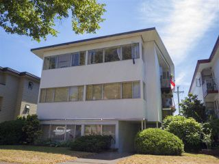Main Photo: 1440 W 71ST AVENUE in Vancouver: Marpole Home for sale (Vancouver West)  : MLS®# C8000854