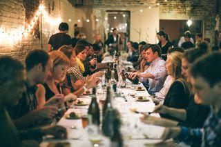 Photo 1: ~ Cozy Kitsilano Restaurant ~ in : Kitsilano Home for sale (Vancouver East)  : MLS®# C8005008