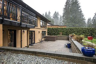 Photo 19: 1373 CHINE CRESCENT in Coquitlam: Harbour Chines House for sale : MLS®# R2034984