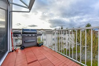 Photo 18: 408 5465 201 STREET in Langley: Langley City Condo for sale : MLS®# R2036400