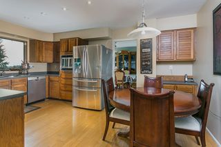Photo 10: 5417 MOLINA CRESCENT in North Vancouver: Canyon Heights NV House for sale : MLS®# R2061256