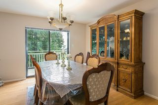 Photo 8: 5417 MOLINA CRESCENT in North Vancouver: Canyon Heights NV House for sale : MLS®# R2061256
