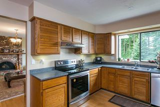 Photo 9: 5417 MOLINA CRESCENT in North Vancouver: Canyon Heights NV House for sale : MLS®# R2061256