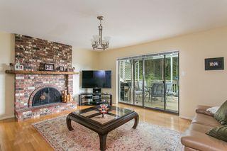 Photo 7: 5417 MOLINA CRESCENT in North Vancouver: Canyon Heights NV House for sale : MLS®# R2061256