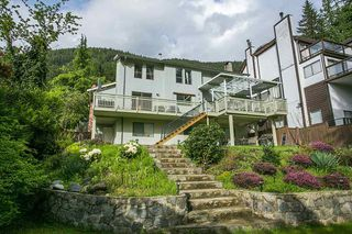 Photo 18: 5417 MOLINA CRESCENT in North Vancouver: Canyon Heights NV House for sale : MLS®# R2061256