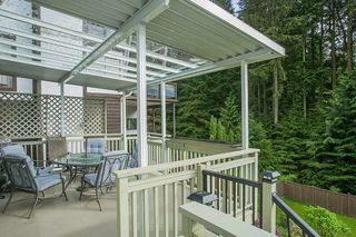 Photo 16: 5417 MOLINA CRESCENT in North Vancouver: Canyon Heights NV House for sale : MLS®# R2061256