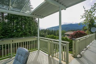 Photo 17: 5417 MOLINA CRESCENT in North Vancouver: Canyon Heights NV House for sale : MLS®# R2061256