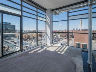 Photo 6: 43 Hanna Ave Unit #620 in Toronto: Niagara Condo for sale (Toronto C01)  : MLS®# C3478267