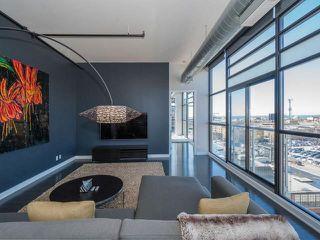 Photo 16: 43 Hanna Ave Unit #620 in Toronto: Niagara Condo for sale (Toronto C01)  : MLS®# C3478267