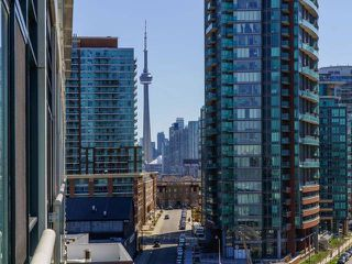 Photo 13: 43 Hanna Ave Unit #620 in Toronto: Niagara Condo for sale (Toronto C01)  : MLS®# C3478267