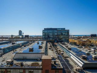 Photo 11: 43 Hanna Ave Unit #620 in Toronto: Niagara Condo for sale (Toronto C01)  : MLS®# C3478267