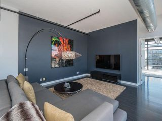Photo 17: 43 Hanna Ave Unit #620 in Toronto: Niagara Condo for sale (Toronto C01)  : MLS®# C3478267