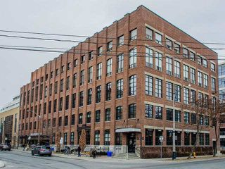 Photo 12: 43 Hanna Ave Unit #620 in Toronto: Niagara Condo for sale (Toronto C01)  : MLS®# C3478267
