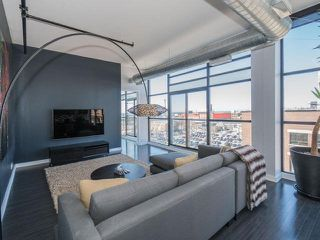 Photo 15: 43 Hanna Ave Unit #620 in Toronto: Niagara Condo for sale (Toronto C01)  : MLS®# C3478267