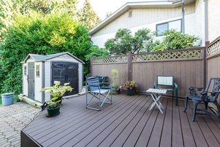 Photo 16: 3001 SURF CRESCENT in Coquitlam: Ranch Park House for sale : MLS®# R2110585