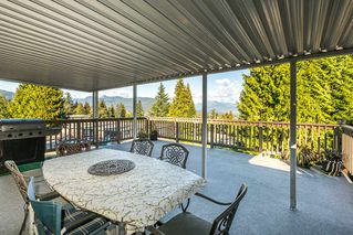 Photo 18: 3001 SURF CRESCENT in Coquitlam: Ranch Park House for sale : MLS®# R2110585