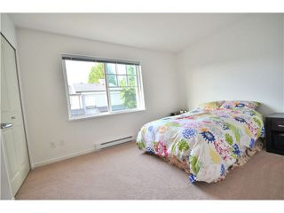 Photo 14: 64-688 Edgar Avenue in Coquitlam: Coquitlam West Townhouse for sale : MLS®# v1129524