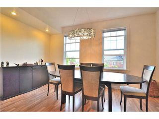 Photo 13: 64-688 Edgar Avenue in Coquitlam: Coquitlam West Townhouse for sale : MLS®# v1129524