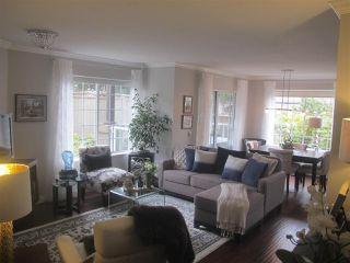 Photo 3: 102 1500 MERKLIN STREET: White Rock Condo for sale (South Surrey White Rock)  : MLS®# R2147010