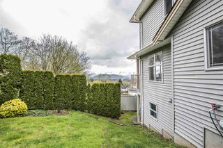 Photo 4: 9 46906 RUSSELL ROAD in Sardis: Promontory Townhouse for sale : MLS®# R2157904