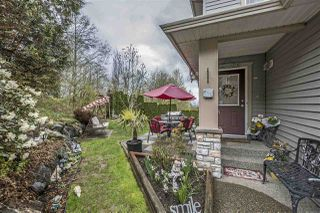 Photo 3: 9 46906 RUSSELL ROAD in Sardis: Promontory Townhouse for sale : MLS®# R2157904