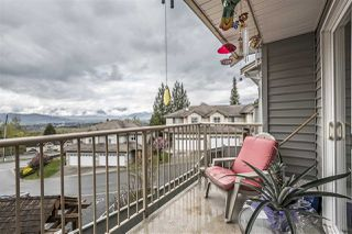 Photo 7: 9 46906 RUSSELL ROAD in Sardis: Promontory Townhouse for sale : MLS®# R2157904