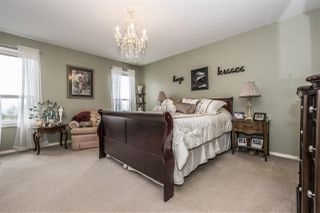Photo 12: 9 46906 RUSSELL ROAD in Sardis: Promontory Townhouse for sale : MLS®# R2157904
