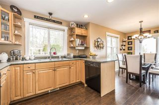 Photo 10: 9 46906 RUSSELL ROAD in Sardis: Promontory Townhouse for sale : MLS®# R2157904