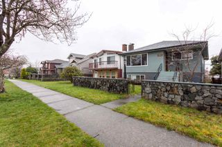 Photo 1: 2557 E 24TH AVENUE in Vancouver: Renfrew Heights House for sale (Vancouver East)  : MLS®# R2252626