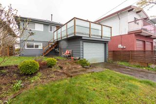 Photo 20: 2557 E 24TH AVENUE in Vancouver: Renfrew Heights House for sale (Vancouver East)  : MLS®# R2252626